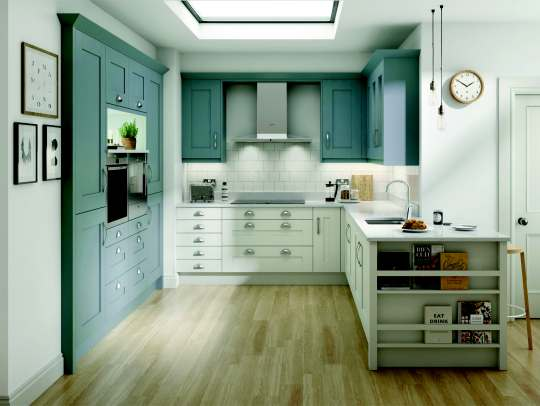 Kitchens | Designers | Fitters | Barnstaple | Devon