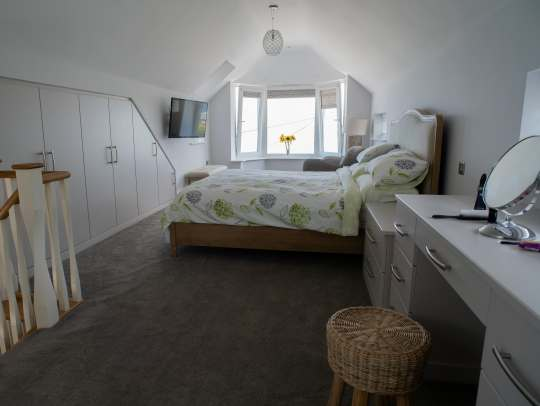 Fitted Bedrooms North Devon
