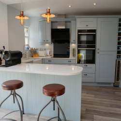Kitchen Islands in Barnstaple, Devon